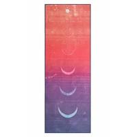 Yogitoes Yoga Towel Ltd. Edition 172cm 61cm - Gradient Moon