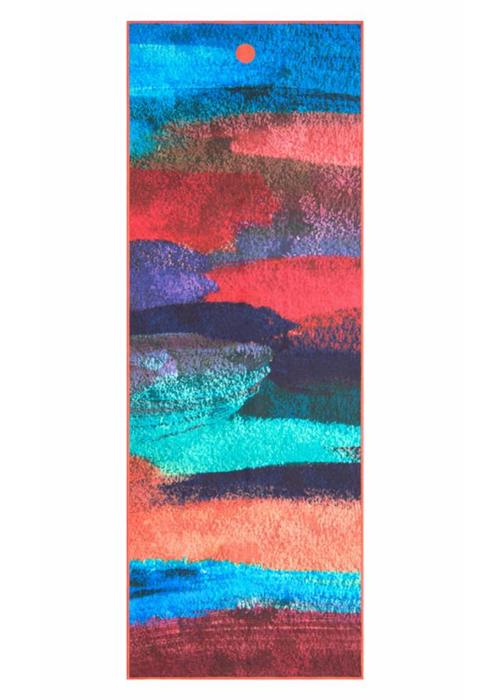 Yogitoes Yogitoes Yoga Handdoek 172cm 61cm - Tapestry