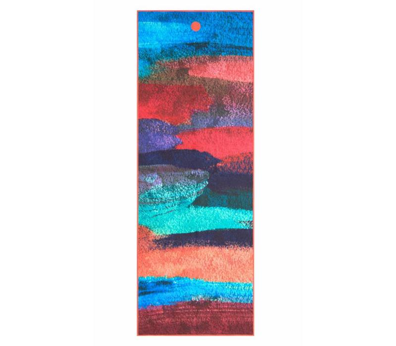 Yogitoes Yoga Towel Ltd. Edition 172cm 61cm - Tapestry