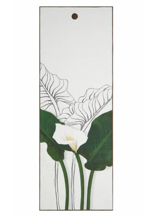 Yogitoes Yogitoes Yoga Towel Ltd. Edition 172cm 61cm - Lily