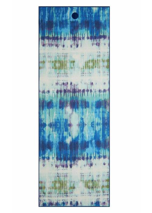 Yogitoes Yogitoes Yoga Towel Ltd. Edition 172cm 61cm - Vibration