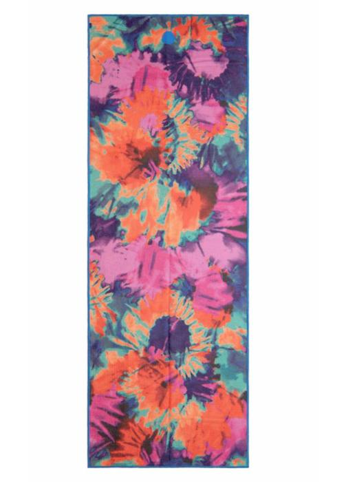 Yogitoes Yogitoes Yoga Towel Ltd. Edition 172cm 61cm - Color Blast