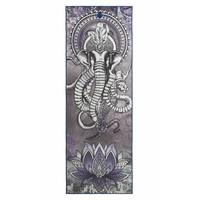 Yogitoes Yoga Towel Ltd. Edition 172cm 61cm - Enlightened
