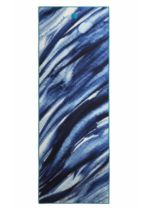 Yogitoes Yogitoes Yoga Towel Ltd. Edition 172cm 61cm - Serene