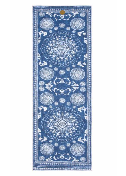 Yogitoes Yogitoes Yoga Handdoek 172cm 61cm - Geija
