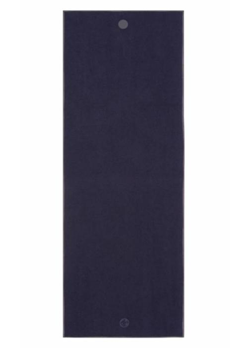 Yogitoes Yogitoes Yoga Handdoek 203cm 64cm - Midnight