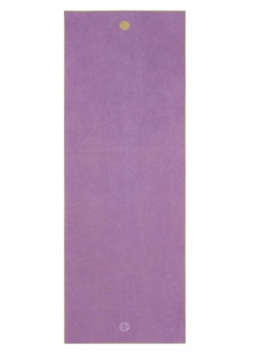 Yogitoes Yogitoes Yoga Handdoek 203cm 64cm - Twilight