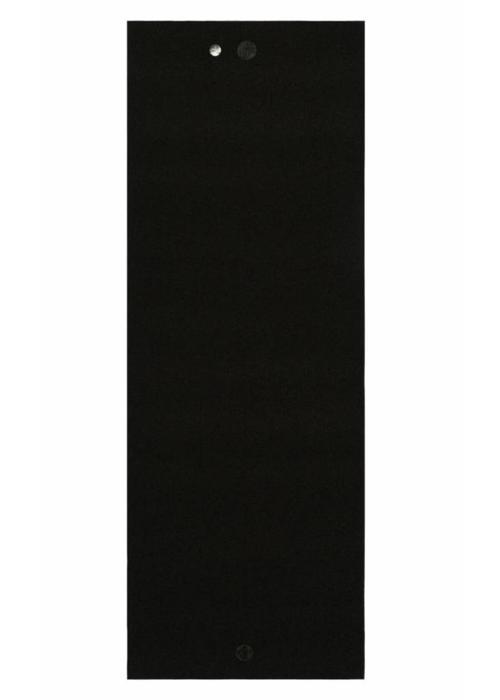 Yogitoes Yogitoes Yoga Handdoek 183cm 67cm - Onyx
