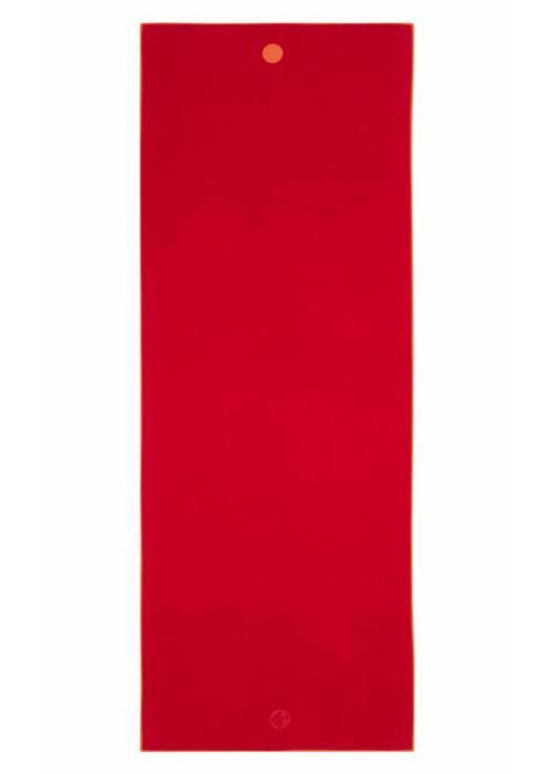 Yogitoes Yogitoes Yoga Towel 172cm 61cm - Fuchsia