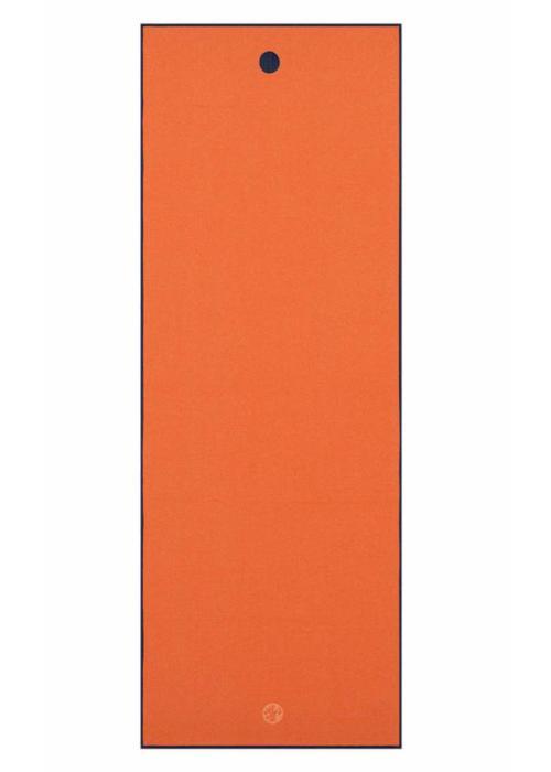 Yogitoes Yogitoes Yoga Towel 172cm 61cm - Heather Tenacity