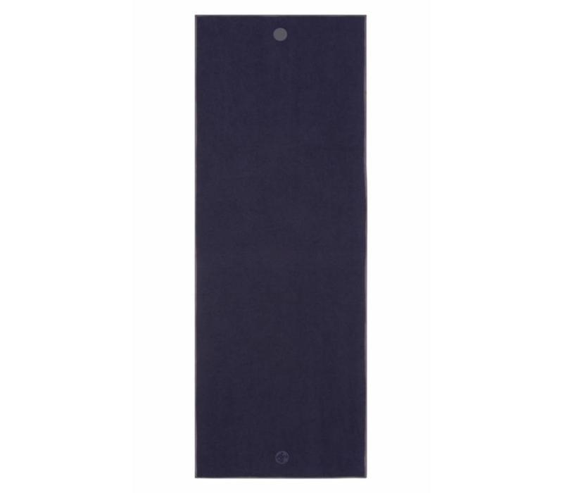 Yogitoes Yoga Handdoek 172cm 61cm - Midnight