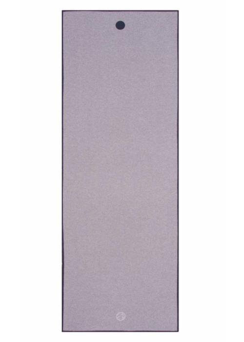 Yogitoes Yogitoes Yoga Towel 172cm 61cm - Ash Midnight