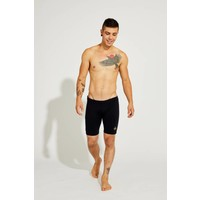 Shakti Activewear Cycling Shorts - Black