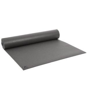 Yogisha Studio Yogamat 183cm 60cm 4.5mm - Grijs
