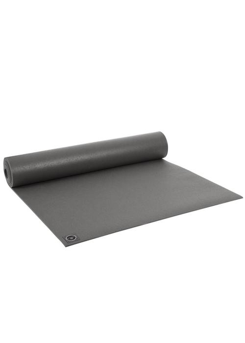Yogisha Studio Yoga Mat 183cm 60cm 4.5mm - Grey