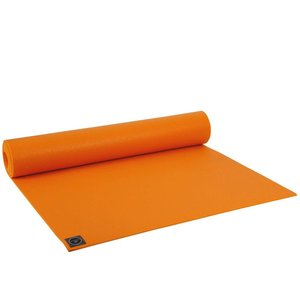 Yogisha Studio Yoga Mat 183cm 60cm 4.5mm - Orange
