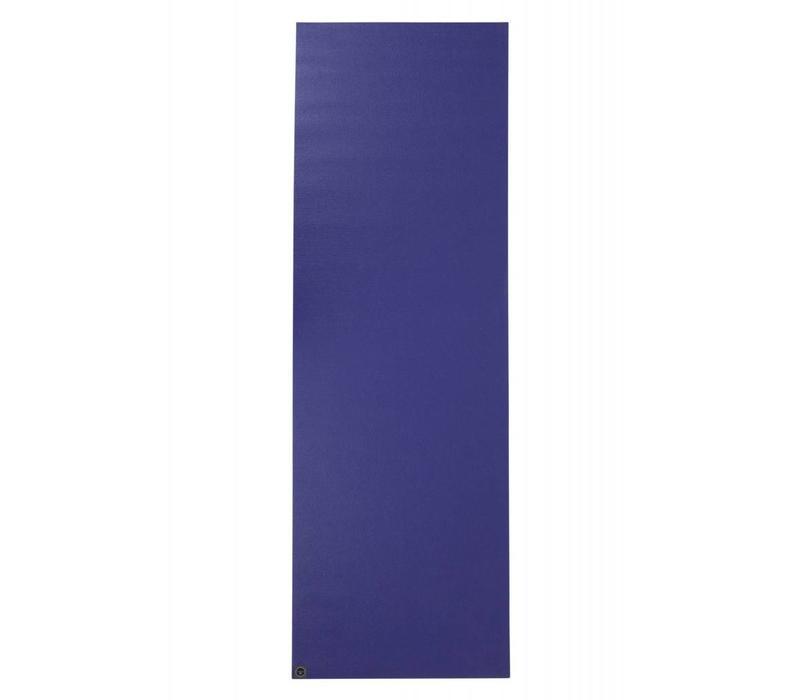 Studio Yogamatte 183cm 60cm 4.5mm - Violett