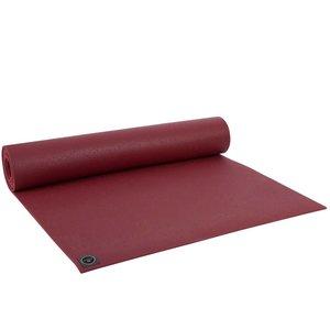 Yogisha Studio Yoga Mat 183cm 60cm 4.5mm - Red