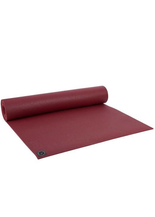 Yogisha Studio Yogamat 183cm 60cm 4.5mm - Rood
