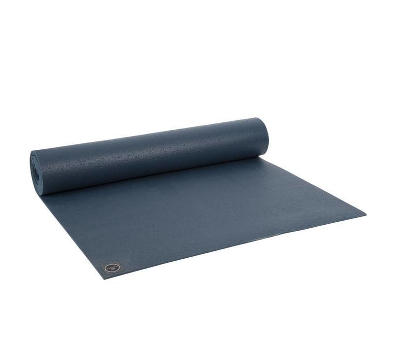 Studio Yogamatte  200cm 60cm 4.5mm - Blau