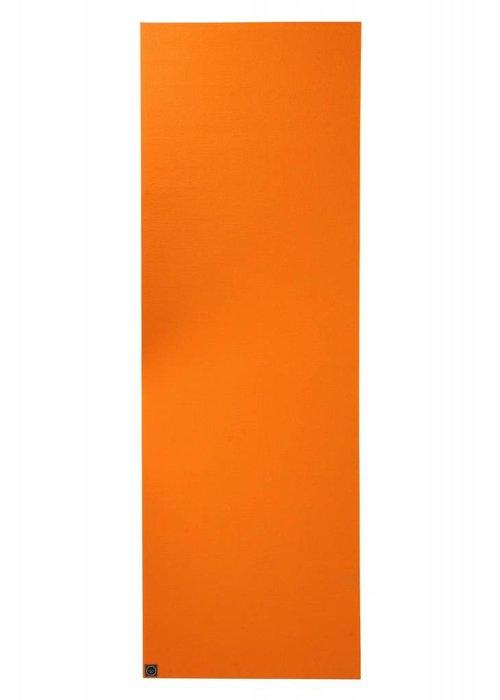 Yogisha Studio Yogamatte  200cm 60cm 4.5mm - Orange