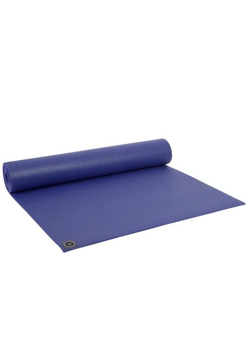 Yogisha Studio Yogamat 200cm 60cm 4.5mm - Paars