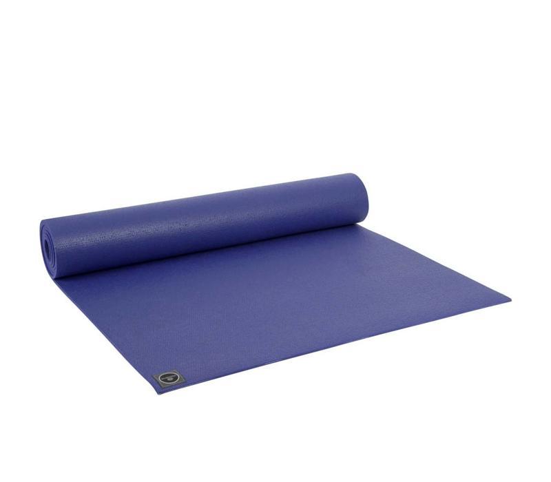 Studio Yogamatte  200cm 60cm 4.5mm - Violett