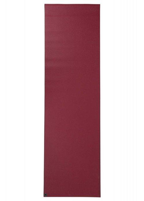 Yogisha Studio Yogamat 200cm 60cm 4.5mm - Rood