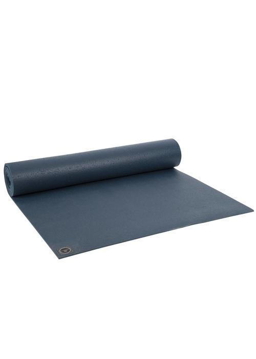 Yogisha Studio Yogamat 183cm 60cm 4.5mm - Blauw