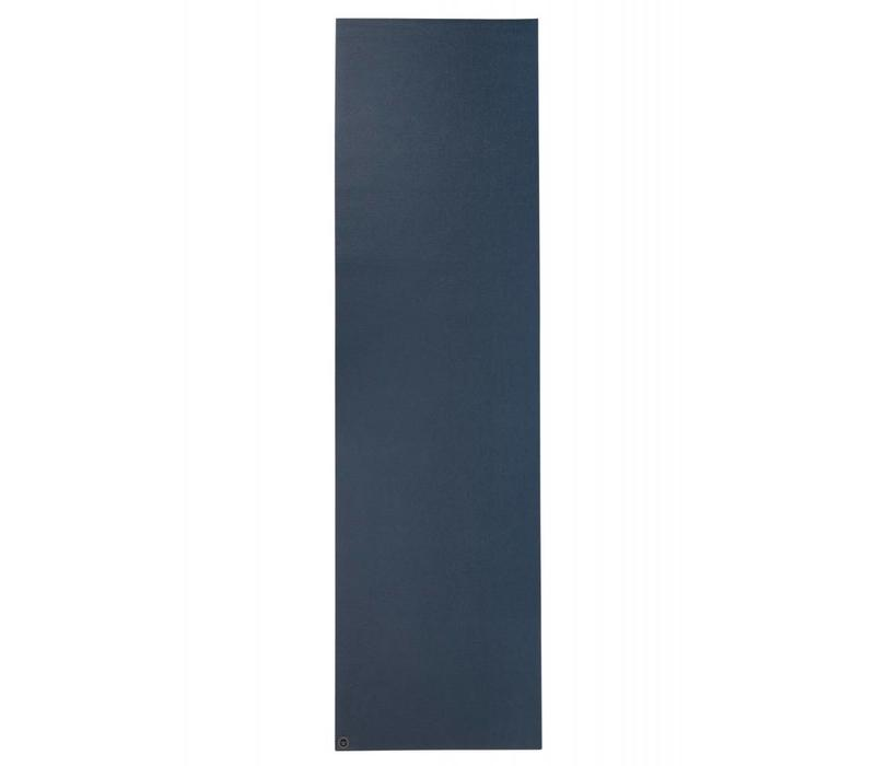Studio Yogamatte 183cm 60cm 4.5mm - Blau