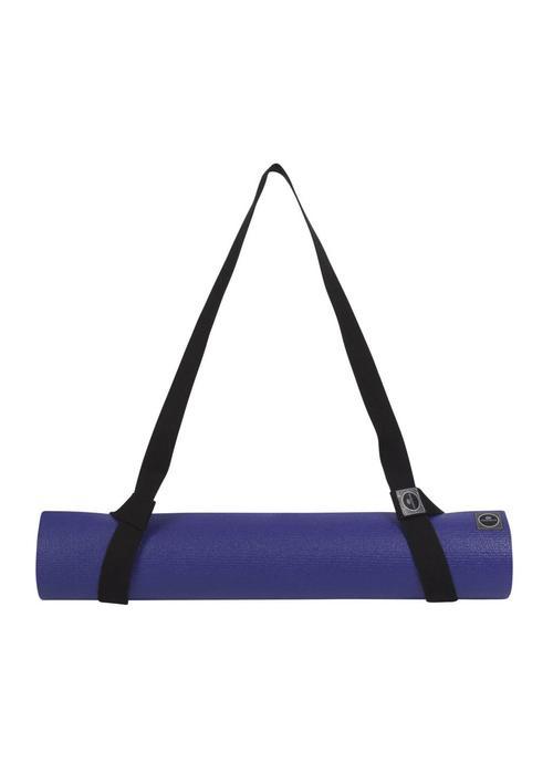 Yogisha Yogisha Yoga Mat Strap - Black