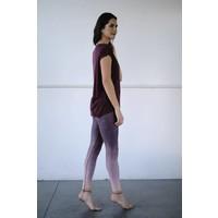 Niyama Sol Barefoot Legging - Dip Dye Sedona