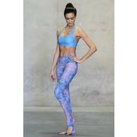 Niyama Sol Endless Legging - Censored Colors