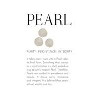 A Beautiful Story Nirmala Pearl Gold Bracelet