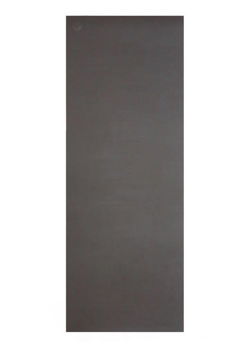 Manduka Manduka GRP Yoga Matte 180cm 66cm 6mm - Steel Grey