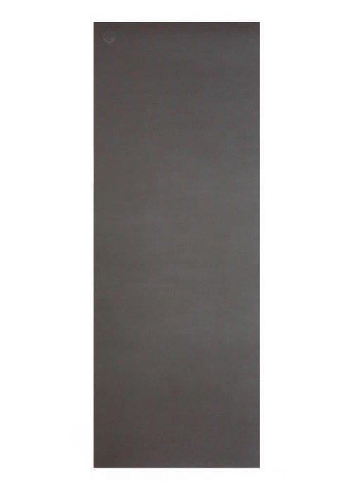 Manduka Manduka GRP Yogamat 180cm 66cm 6mm - Steel Grey