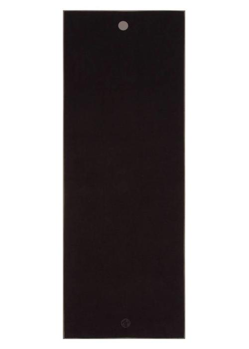 Yogitoes Yogitoes Yoga Handdoek 172cm 61cm - Black Earth
