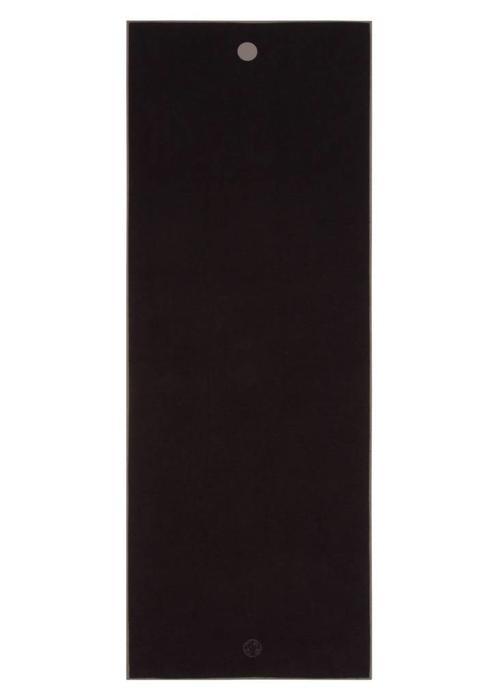 Yogitoes Yogitoes Yoga Towel 172cm 61cm - Black Earth