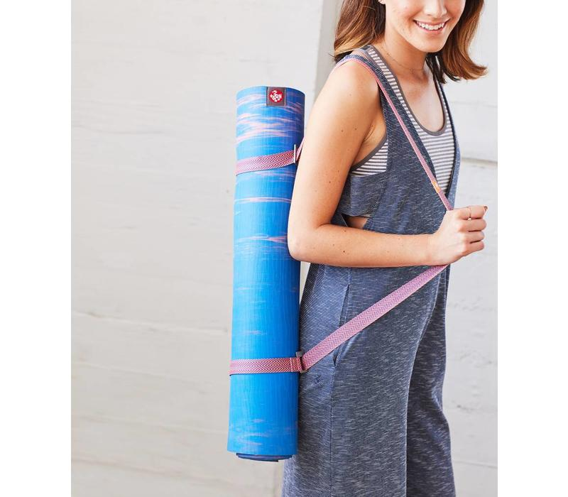 Manduka Yoga Mat Carrier Go Move - Black