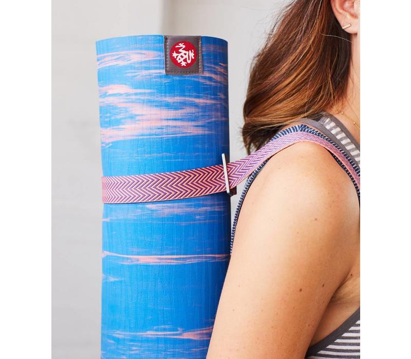 Manduka Yoga Mat Carrier Go Move - Midnight