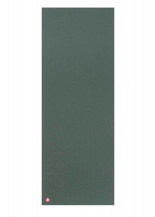 Manduka Manduka Pro Yogamatte 180cm 66cm 6mm - Sage