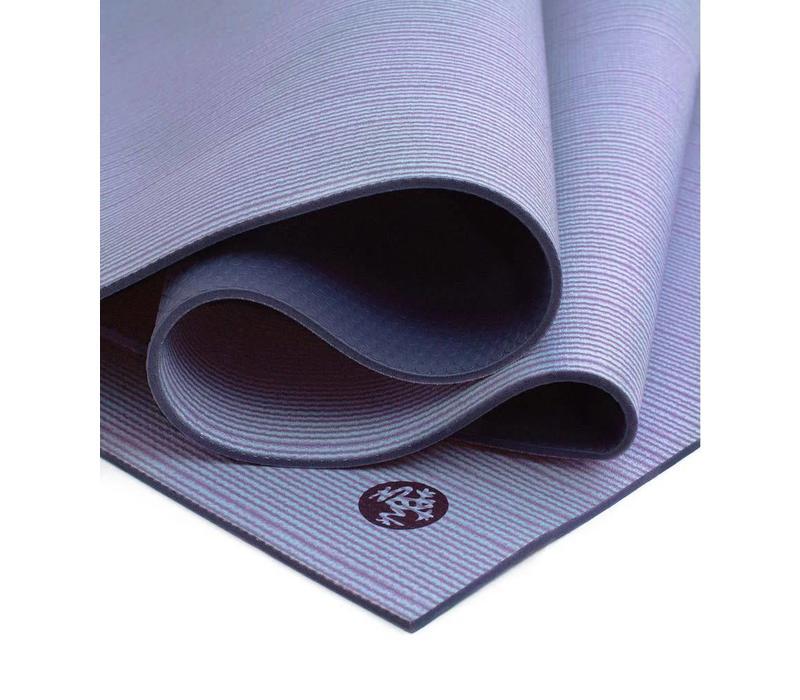 Manduka Pro Yoga Mat 180cm 66cm 6mm - Transcend