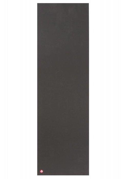Manduka Manduka Pro Yogamatte 216cm 66cm 6mm - Schwarz