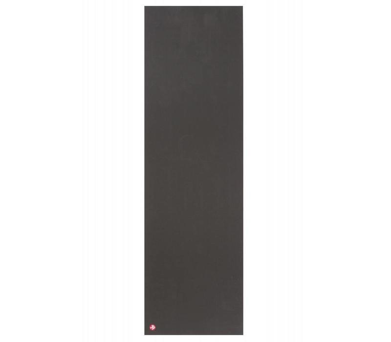 Manduka Pro Yogamatte 216cm 66cm 6mm - Schwarz