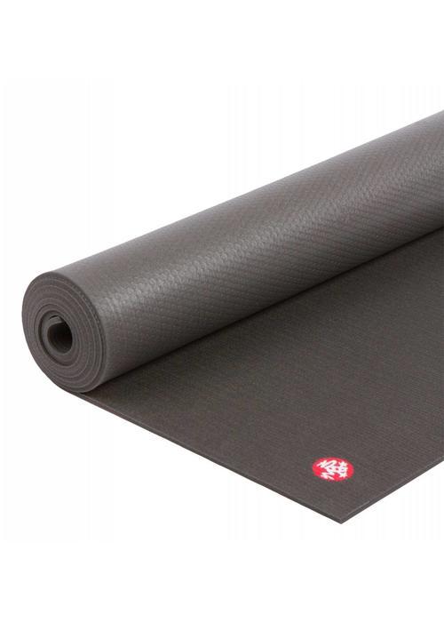 Manduka Manduka Pro Yoga Mat 215cm 66cm 6mm - Black