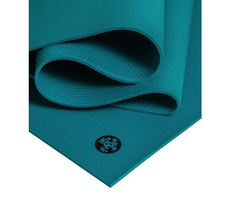 Manduka Pro Yoga Mat 215cm 66cm 6mm - Harbour
