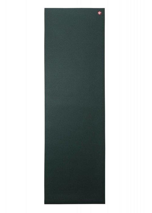 Manduka Manduka Pro Yoga Mat 216cm 66cm 6mm - Black Sage
