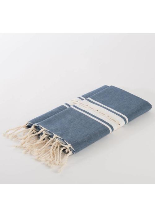 Lantara Fouta Omslagdoek - Berbère Jeans