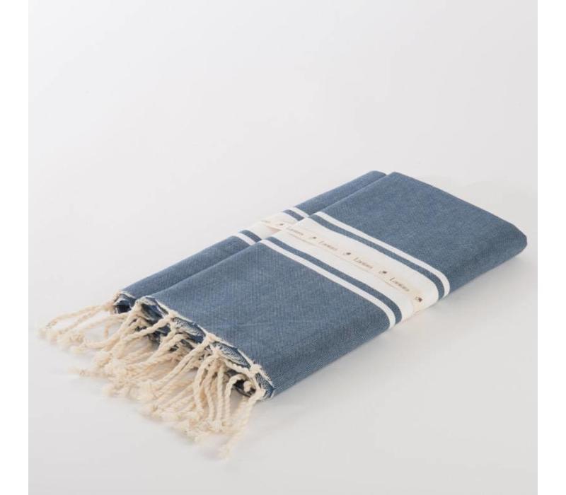Fouta Shawl - Berbère Jeans