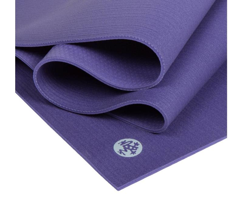 Manduka Prolite Yoga Matte 180 cm 61cm 4.7mm - Purple